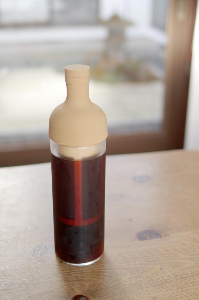 HARIO (ハリオ) フィルターイン コーヒーボトル